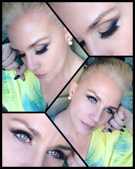 About Today Job Makeup TVHost Koisas De Kinha ErikaFaltin💫