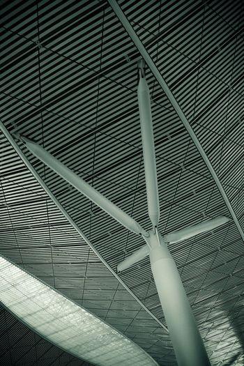 Pillar Airport