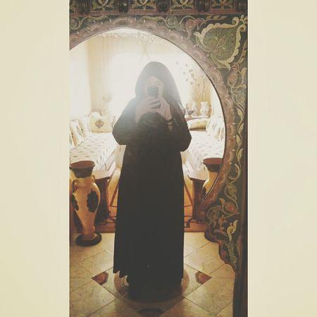 Khaleeji Abaya Abaya And Hijab Times Morocco #black