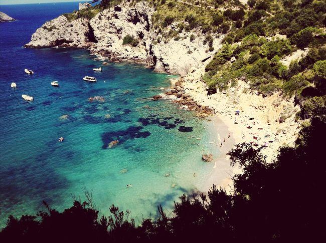 Sea Sea View EyeEm Italy Tuscany