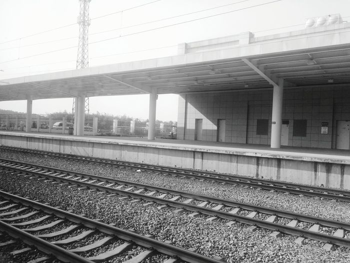 祁东火车站