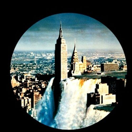 Cut Copy Zonoscope Cityscapes