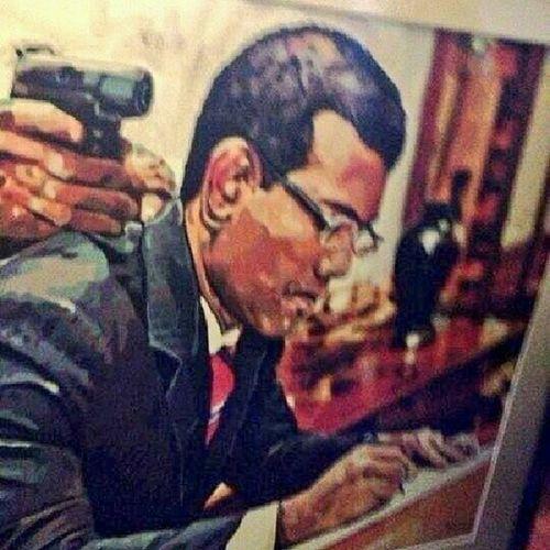 MohamedNasheed Climate HERO