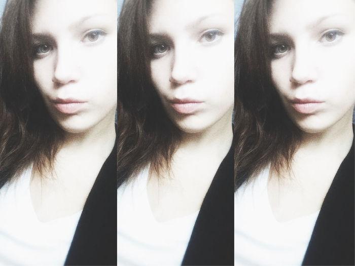 Selfie LikeILYUHINA Lovegirl