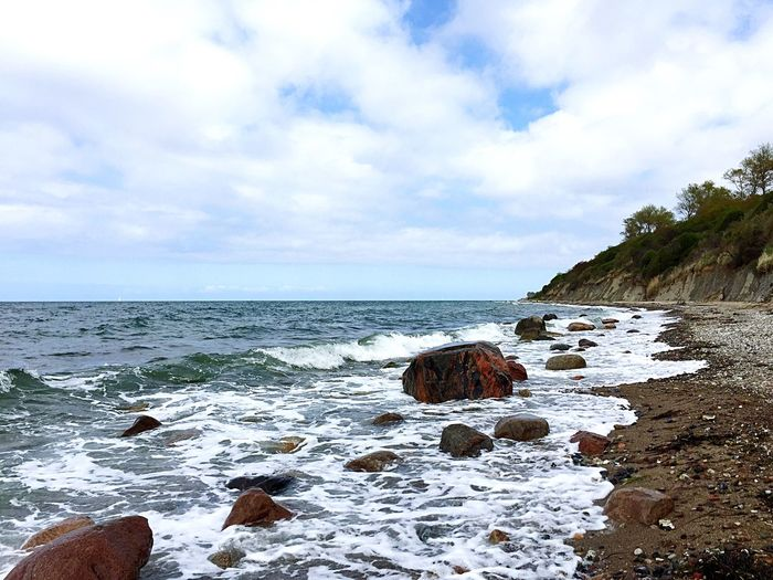 Beautiful Baltic Coast Baltic Sea OpenEdit EyeEm Nature Lover Eye4photography  IPhoneography
