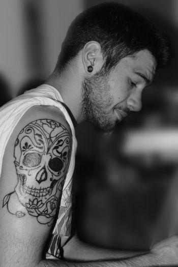 Tattoo Tattoomodels TattooAddict ❤