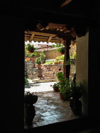 Eye4photography  Tapalpa Jalisco Mexico Traveling Architecture Puertas Y Portones Colors Tapalpa Jalisco Mexico