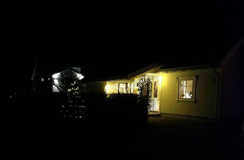 Christmas House. Fresh On Eyeem