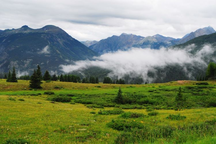 """""""Above The Clouds"""" Mountains Mountain Mountain View Clouds Nature Nature_collection"""