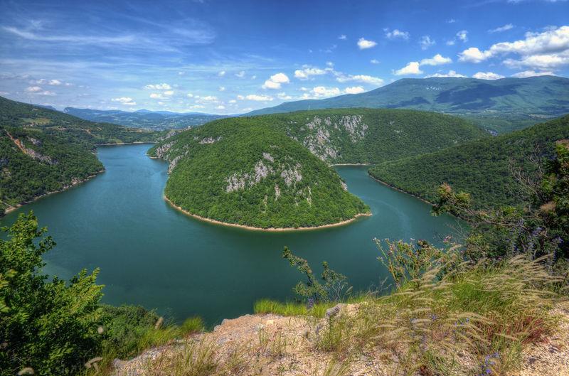 Beauty In Nature Bosnia And Herzegovina Landscape Scenics Vrbas Water