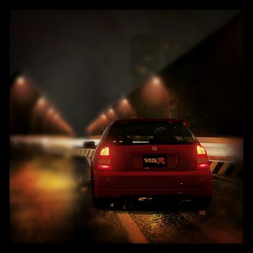 Honda Chill on Granturismo Honda Hondalover Hot Tunnel Night Granturismo5 Communitygt5 Sickphoto Artistic Instagood Original Civic EK  Ps3 Game Fame L4l F4F Throwbackthursday  Boost Slamned Racing PR