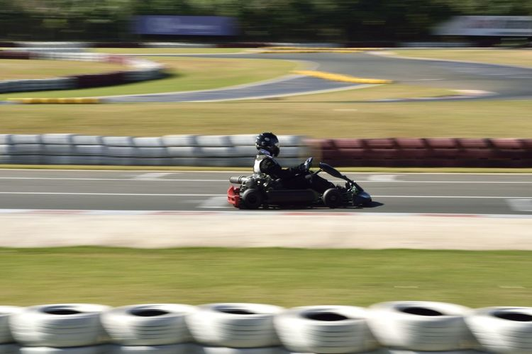 Nikon SP Auto Racing Competition Competitive Sport Day Go Kart Go Kart Racing Helmet Motion Motorsport Nikonphotography Panning Panningphotography Professional Sport Racecar Racetrack Speed Sports Race Sports Track The Week On EyeEm Be. Ready. EyeEmNewHere EyeEm Ready