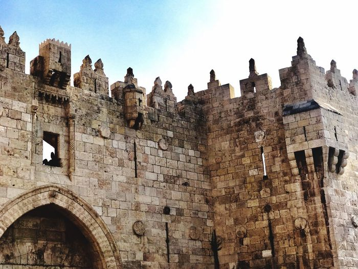 History Architecture Built Structure The Past Ancient Travel Destinations Castle