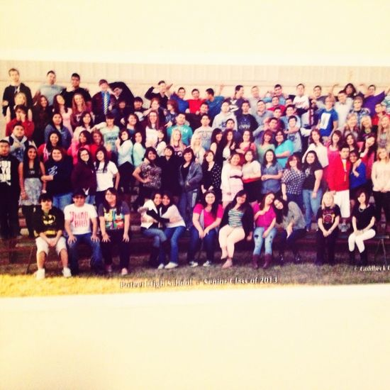 C/O 2013 Panoramic Picture