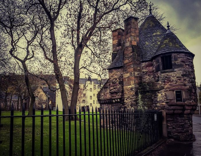 It is thought Mary Queen of Scott's bathed in sweet white wine in here.. However it's more likely the royals used it as a summer house or a dovecote! I myself bathe in whisky! 😂 Summerhouse Holyrood Park Holyrood Palace Edinburgh Scotland IPhone Mary Queen Of Scots Dovecote