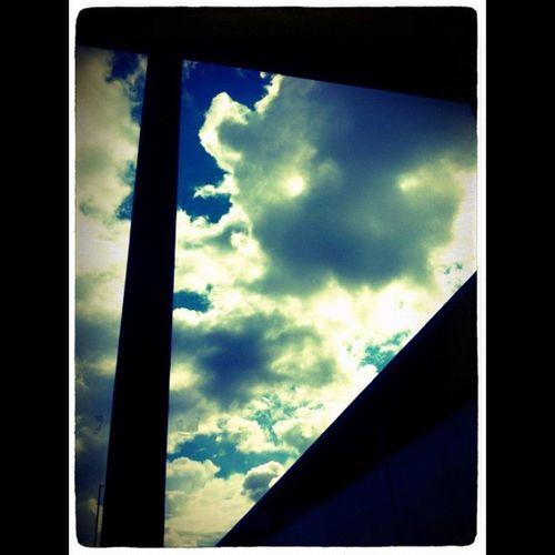 #igers_uk #sky #cloud #bedsigers #instagood Sky Cloud Instagood Bedsigers Igers_uk