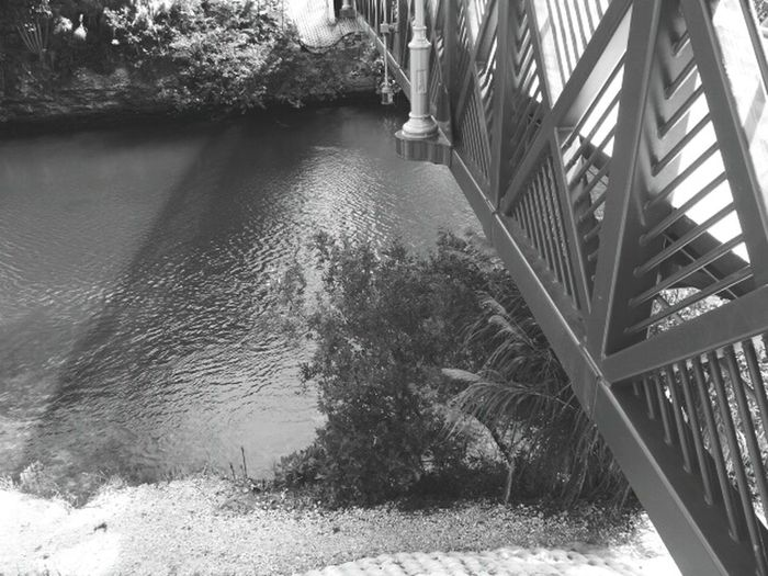 Bridges Canal Beauty In Nature Natur!! Taking Photos Black And White Photography