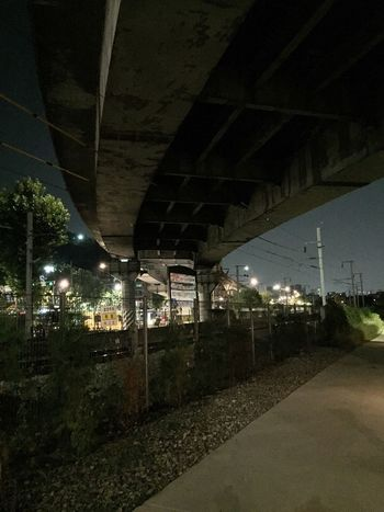 Night Korea Street Photography Road Korea Photos 연남동 Architecture Adapted To The City