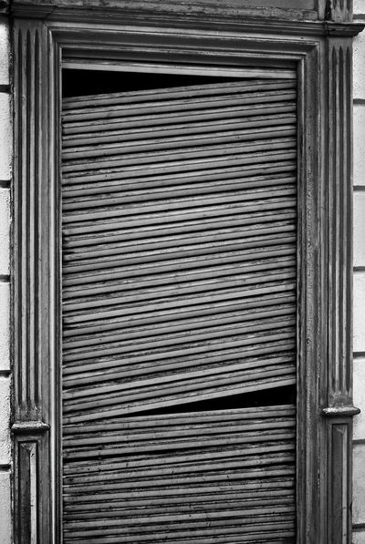 Architecture Blinds Broken Building Exterior Built Structure Jalousie Lines Old Pattern Shutter Textured  Used Vintage Window Shade Window View Minimalist Architecture The Secret Spaces