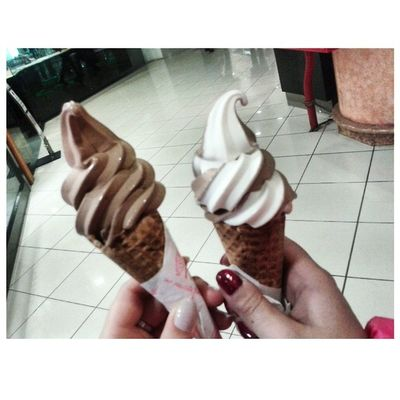 Loves Icecream