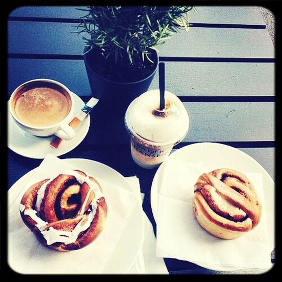 The EyeEm Breakfast Club Yummi :)