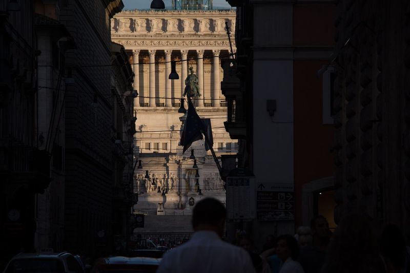 Memorial Italy