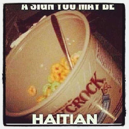 Hatians