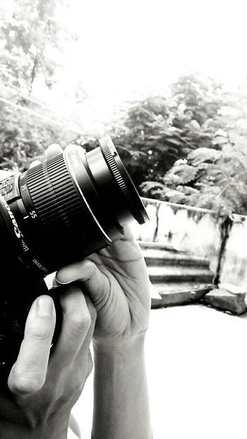 Human Hand Photographing Photography Themes Nature Outdoors