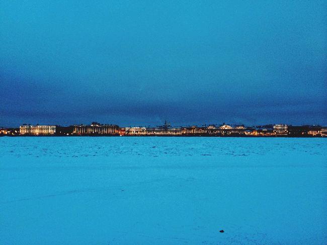 Saint Petersburg City