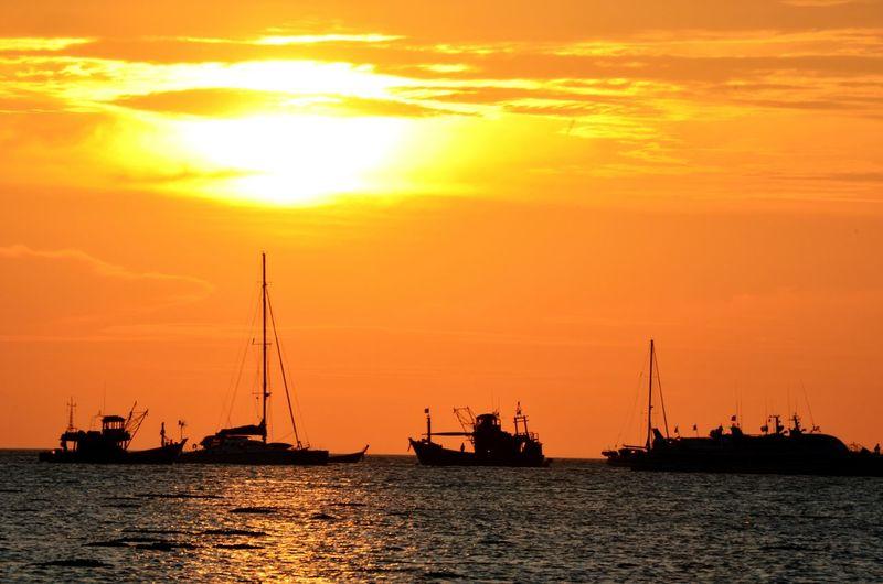 Sunrise beach Koh Lipe First Eyeem Photo