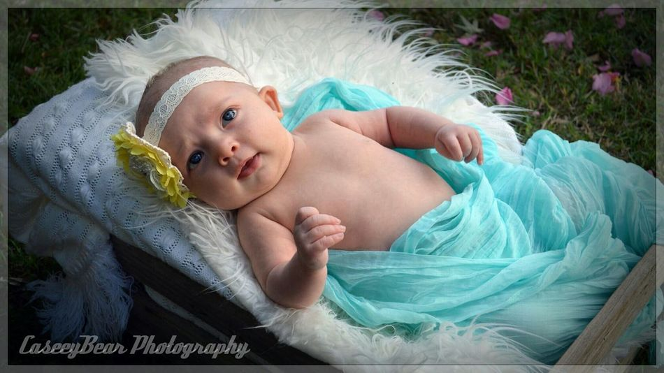 Baby Girl Gorgeous Girl Annabella  So Cute<3