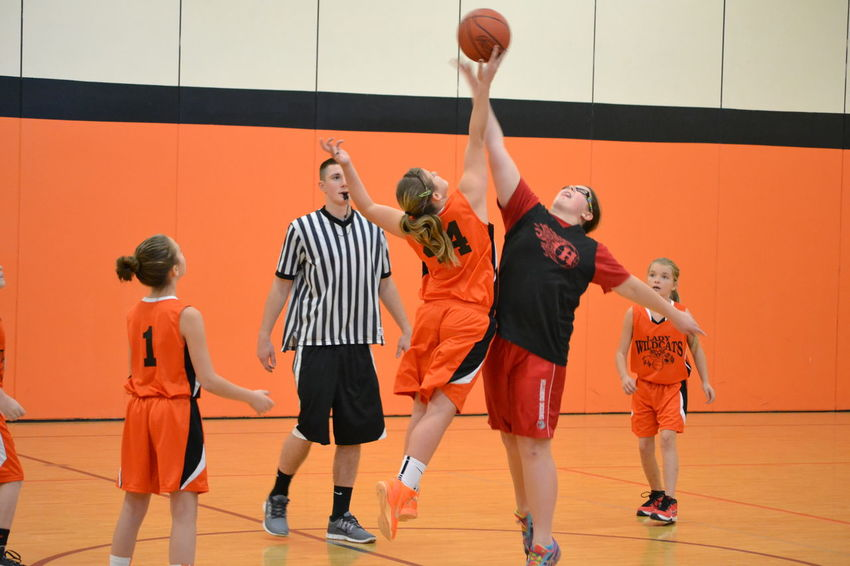 Basketball Game Competition Time  Do Or Die Junior High Basketball Lifestyles Sport Sports Photography Team Tip Of The Top Way Of Life