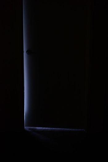 Dark Copy Space