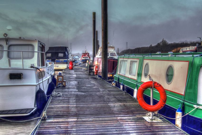Boatcard Minimalobsession 2016 Rows Of Things Life Boat Colourful Artistic Dock Pastel Power Sunny Day Viewpoint