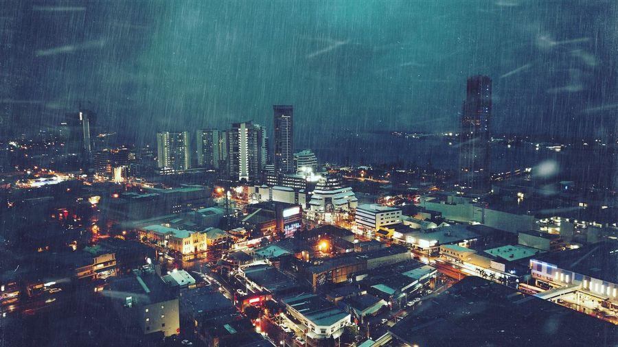 Storm City