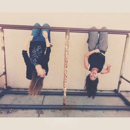 Just hanging out with Haley 😂😂 Enjoying Life Infinity ∞ Beautiful ♡