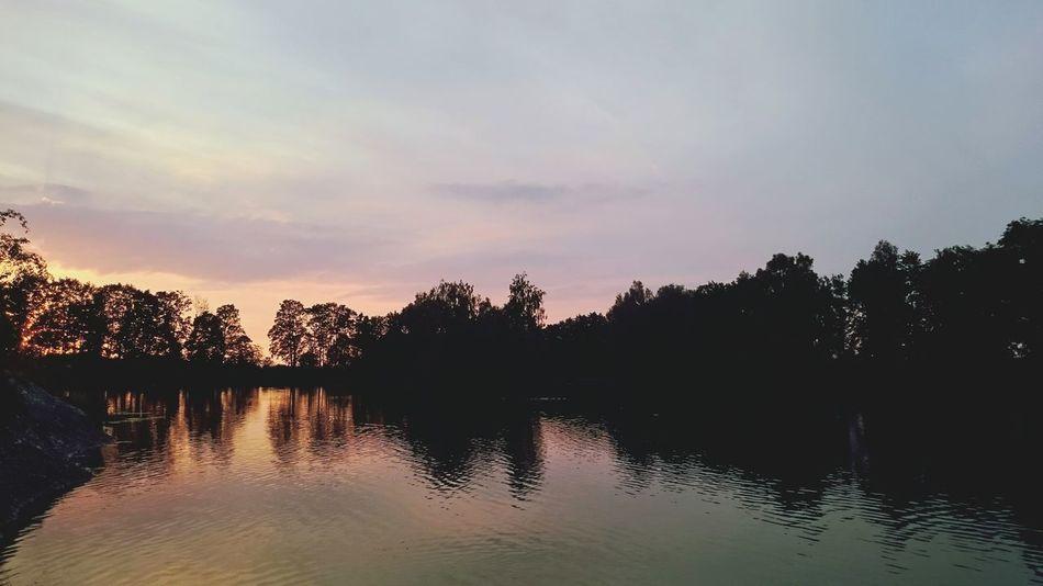 Sunset What A Wonderful World Ilovethisplace