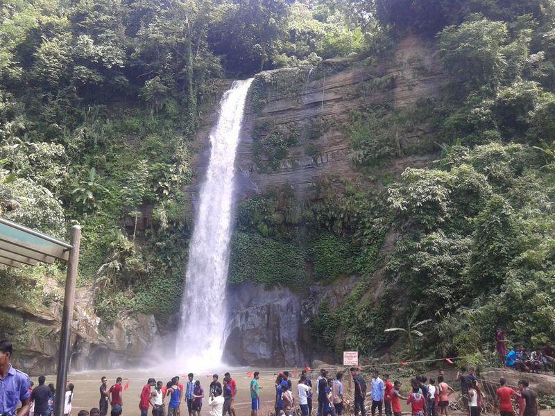 Beautiful Bangladesh nature.