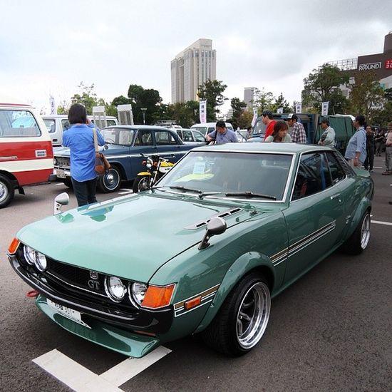 旧車天国 2013 Toyota Vintagecar