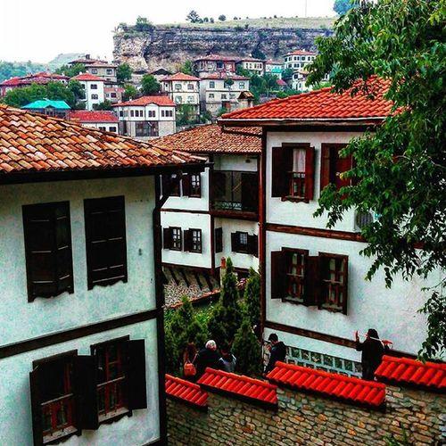 The Great Outdoors - 2016 EyeEm Awards Safranboluevleri Houses EyeEm Best Shots Check This Out