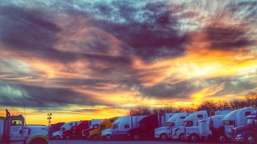 Texas Texas Skies Sunset Sunset_collection