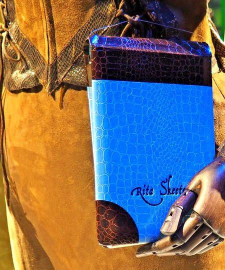 Harry Potter London Bluebooks Close-up Harrypotterstudios Magic Notebook Ritaskeeter Youreawizardharry Harrypotter