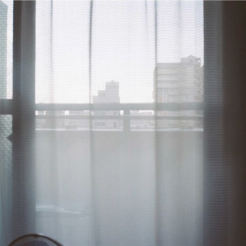 Bronica Bronicas2 Kodak Portra160 Film Film Photography Analog Analogue Photography Window Indoors  Curtain Drapes  Home Interior Day No People Architecture Filmisnotdead Life Lifestyles フィルム フィルム写真