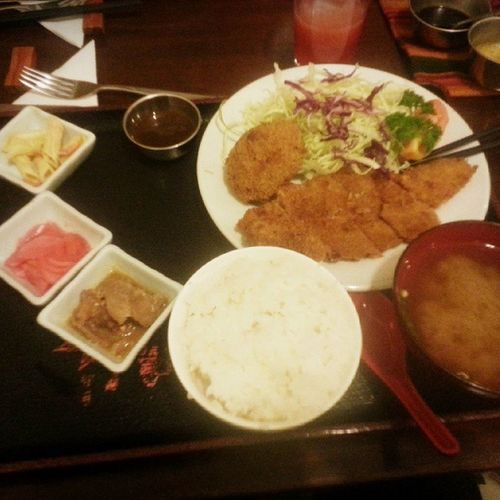 My funny birthday *0* t dinner in Kenchan love this! Japan Bolivia Dinner Crowshiro