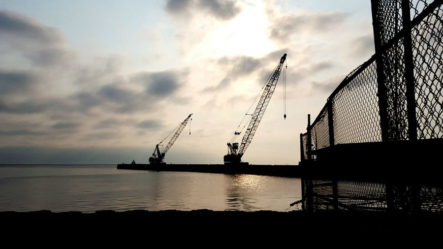 Port Of Milwaukee Lake Michigan Urban Exploration Here Belongs To Me Hidden Gems