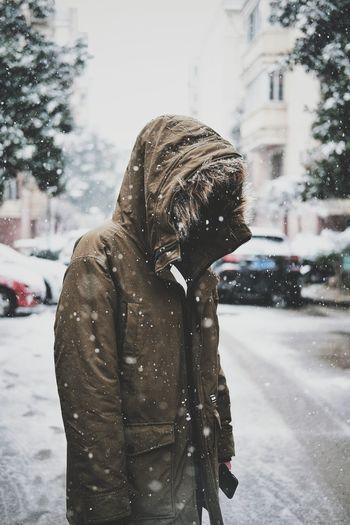 City Snowflake