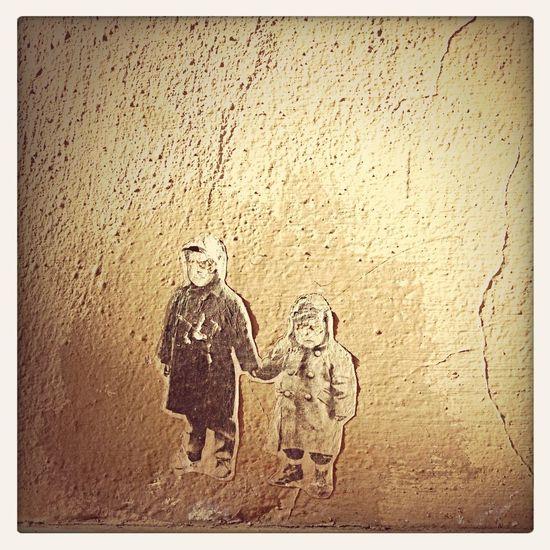 Streetphotography Street Art