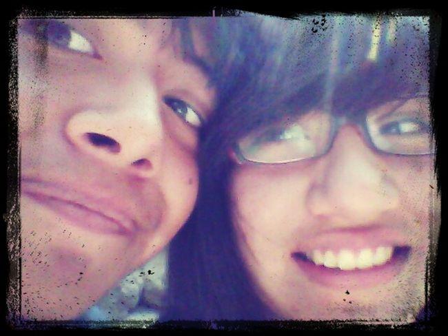 My Girlfriend <3