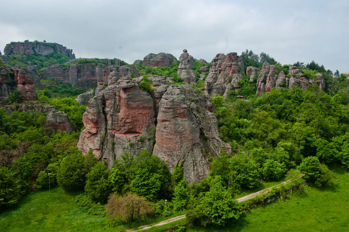 East Europe Batcave Bats Beauty In Nature Bulgaria Castle Cave Comunist Europe Day Europe Fortress Fortress Green Bulgaia Hiddden Place Karst Landscape Nature No People Scenics Travels Turismo