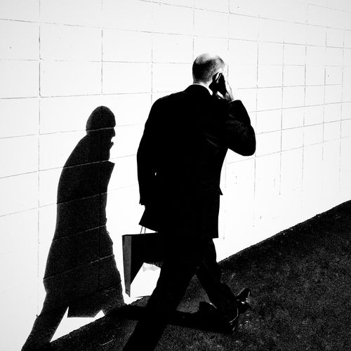 Up Close Street Photography Streetphotography Man Urban Blackandwhite Black And White Blackandwhite Photography Streetphoto_bw Shadow Shadows Shadows On The Wall The Street Photographer - 2016 EyeEm Awards Need For Speed